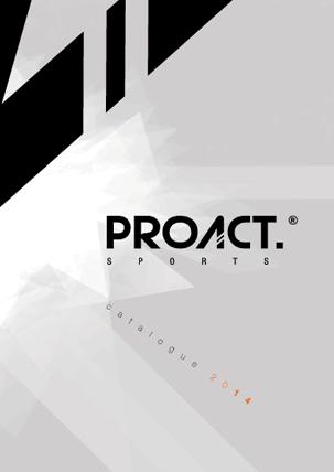 catalog proact 2014