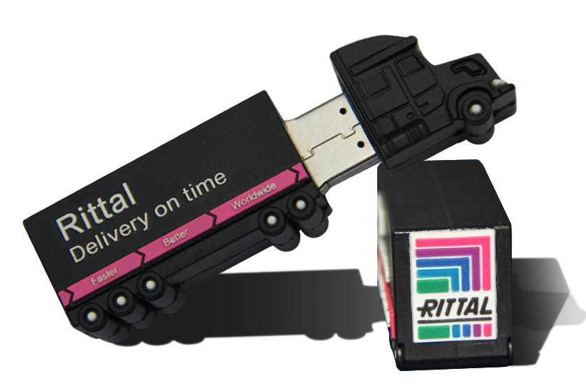 USB-uri forme speciale