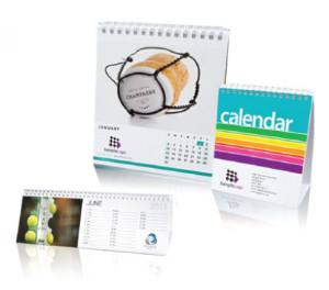Calendare de birou Custom