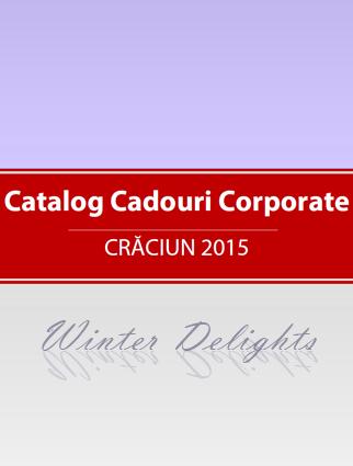 Catalog Winter Delights 2015