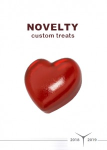 CUSTOM TREATS NOVELTY 2018