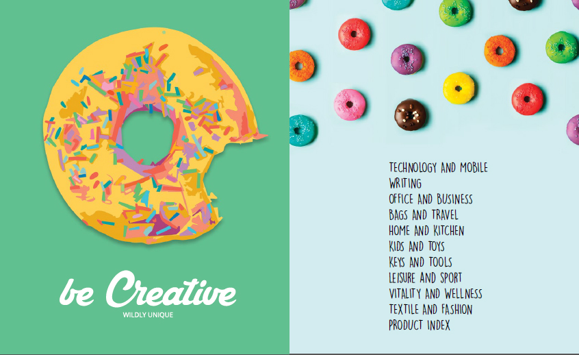 beCREATIVE_catalogue2018